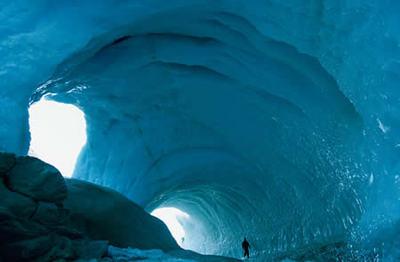 氷の洞窟07