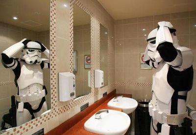 笑えるトイレ表示TOP