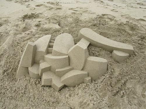 砂の城04