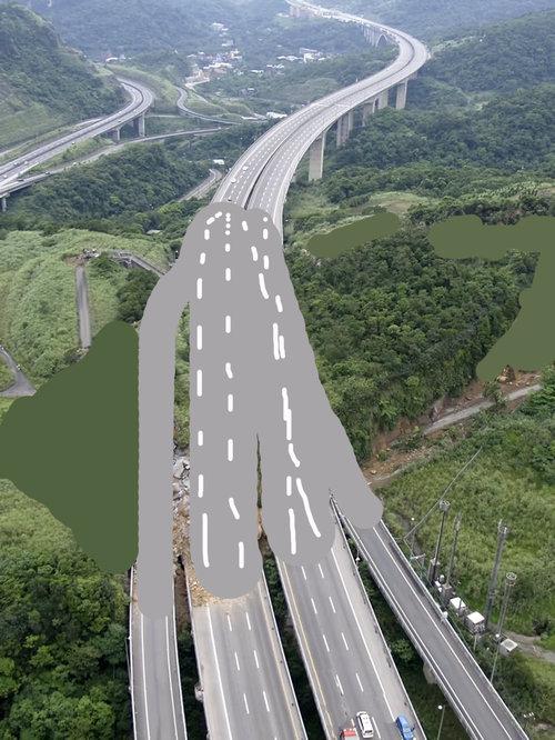 台湾の地すべりがすごい02