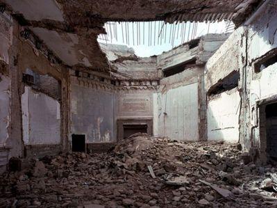 フセイン宮殿14
