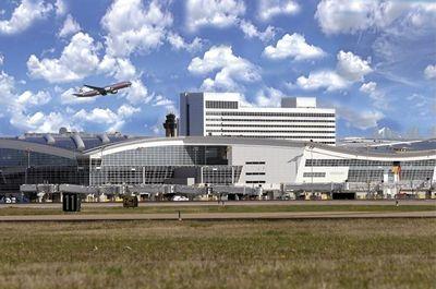 世界の最も忙しい空港06