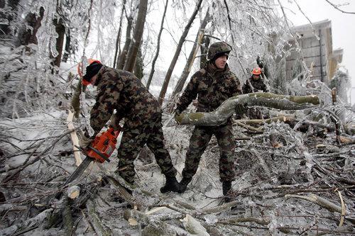 スロベニアの大寒波 016