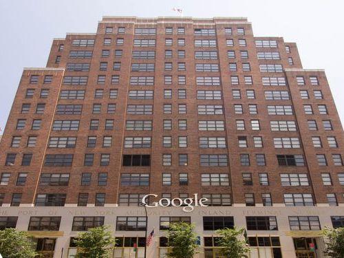 エイプリルフールのGoogle