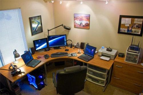 パソコン環境40