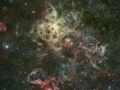 タランチュラ星雲05