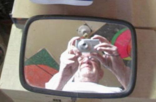 ネットで鏡の出品18