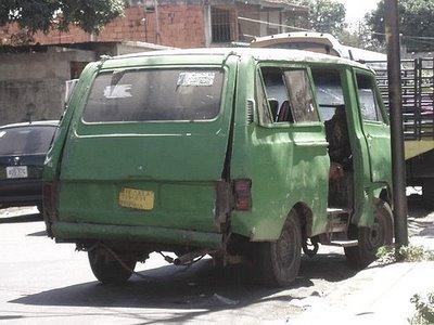 ポンコツ車10