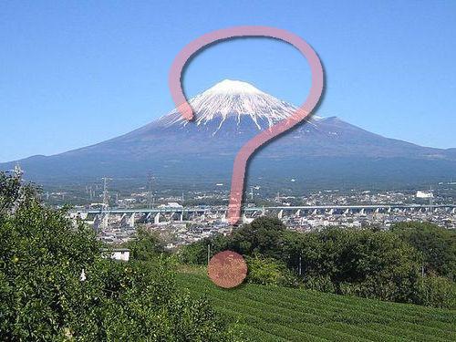 4度目の富士登山で、ようやく朝日が見られた00
