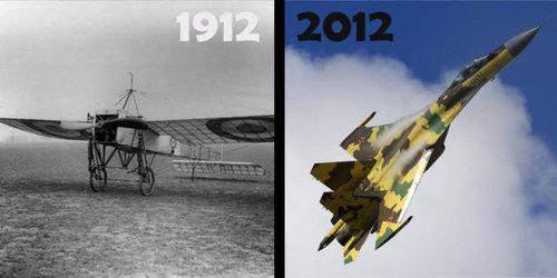 100年間で変わったこと06