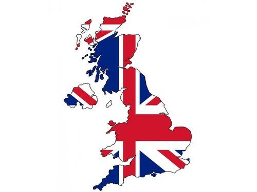イギリスと日本の違い