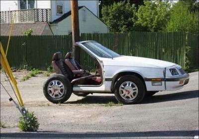 変な車16