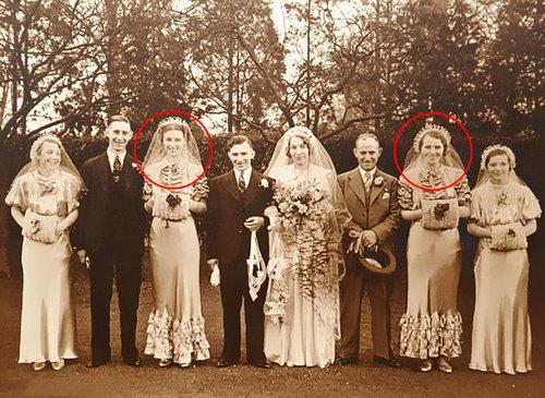 100歳の姉妹…長生きの秘訣05