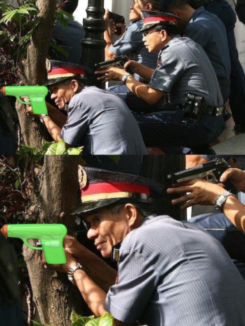 フィリピン警察02