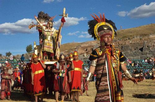 世界のお祭り・フェスティバル10