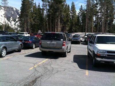 最低の駐車01