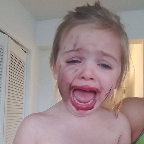 子どもは泣くけど…08
