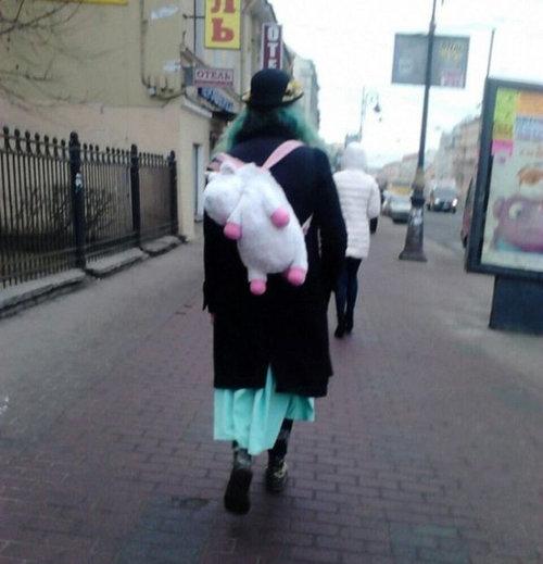 ロシアのファッション13
