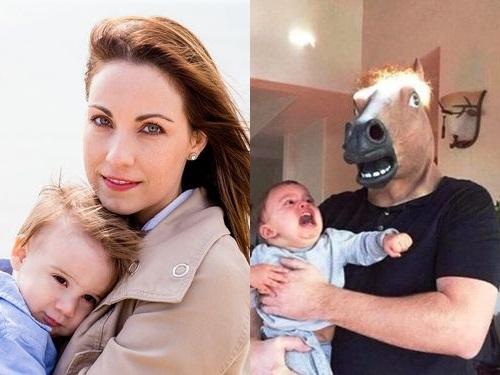 パパとママ、育児の違い02