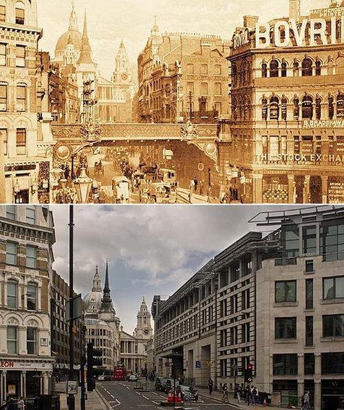 ロンドンの115年13