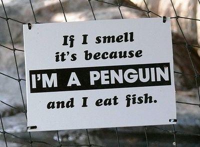 動物園の面白標識10