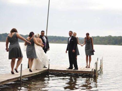 結婚式ハプニング00