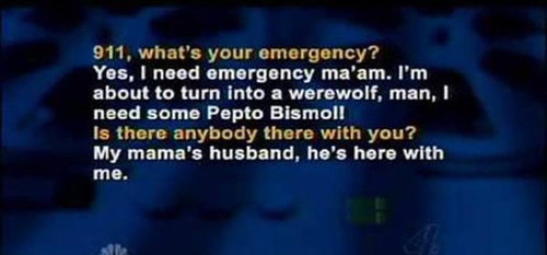 おかしな緊急電話04