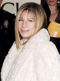 02バーバラ・ストライザンド(Barbra Streisand)