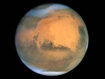火星から見た日没の写真が話題にTOP