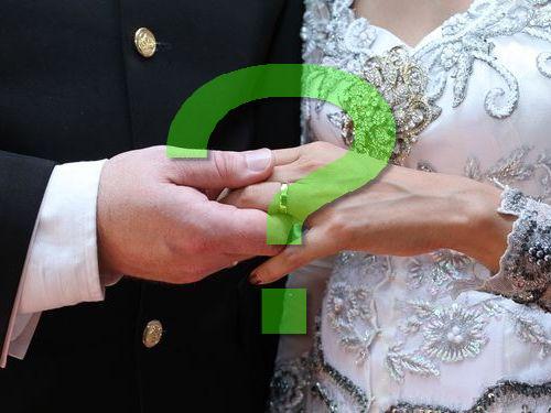 結婚で初めて救われた00
