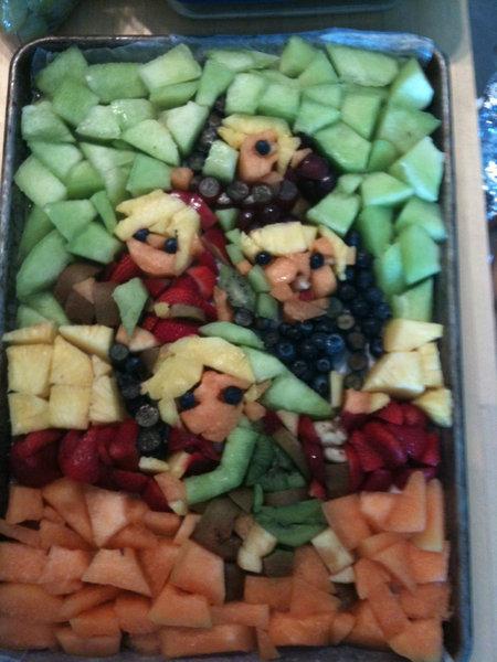 10フルーツ