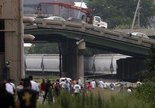 ミネソタの橋の事故13