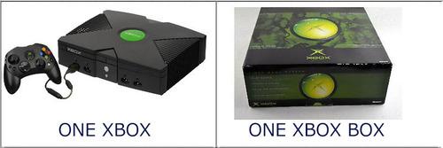 XBOXの説明01