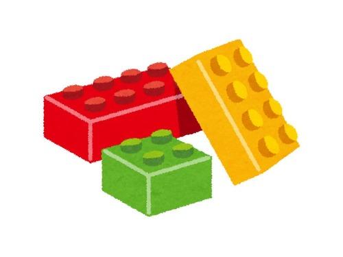 レゴで義手を作る