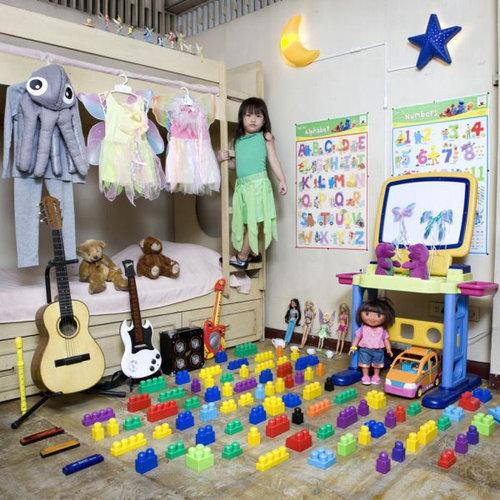 世界各国の子供のおもちゃ22