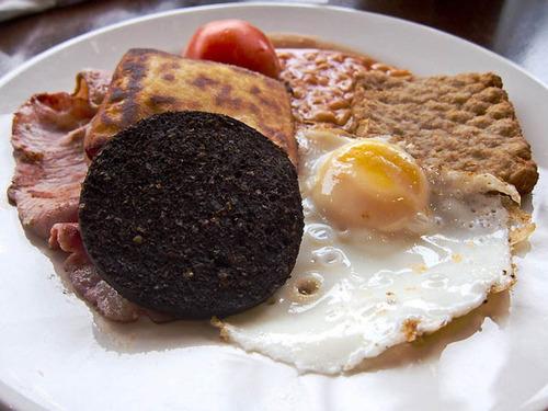 世界の朝食22