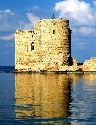 本当は美しいレバノン12