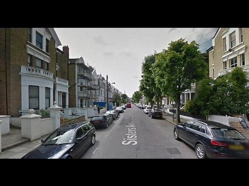 ロンドンの家賃00