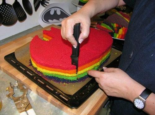 バットマンケーキ03
