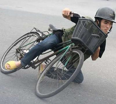 オートバイ11