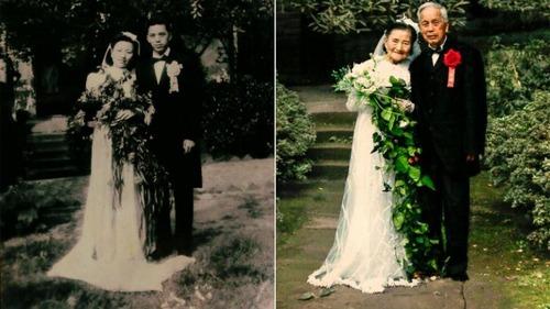 98歳の夫婦01
