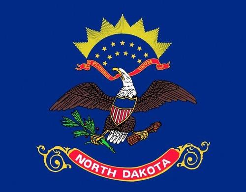 ノースダコタ州
