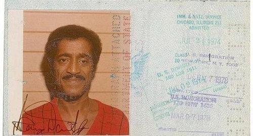 歴史上の有名人のパスポート06