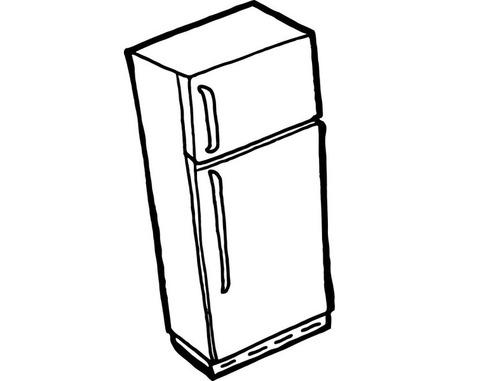 冷蔵庫を閉める前に注意すること