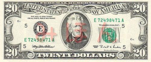 アメリカでの安易な偽札04
