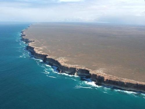 オーストラリアの最果ての地01