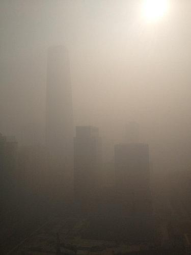 北京の昼間19