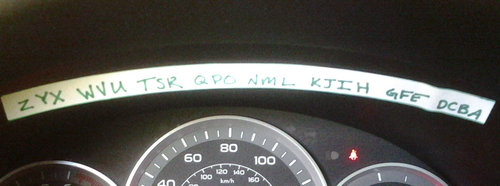 お客さんの車に貼ってあったもの02