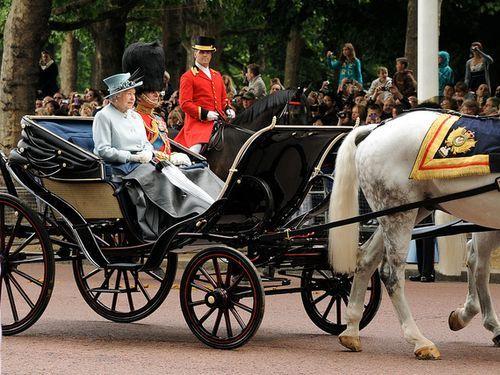 エリザベス女王即位60周年00