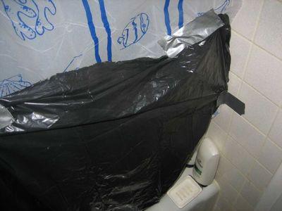 シャワーカーテン03